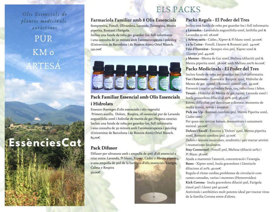 CAT EssenciesCat Cataleg CAT 2020 p1